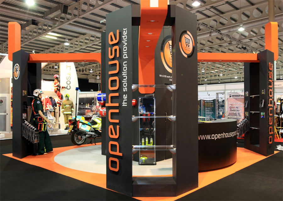 Envisage Exhibition Stand Design And Build Uk : Onedesignstudio.co.uk u2013 providing custom exhibition solutions that work